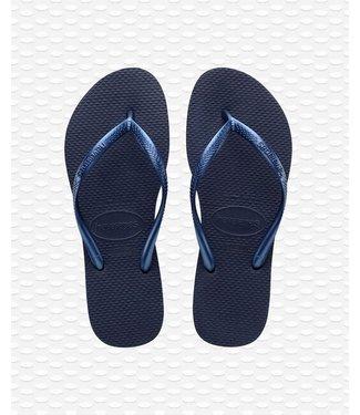 Havaianas Slim - Navy Blue