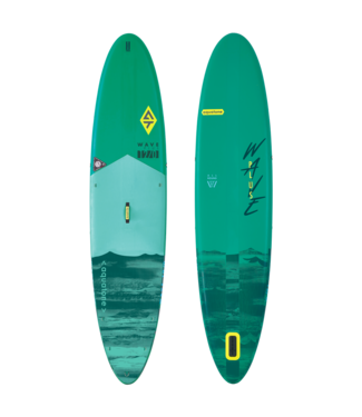 AQUATONE Wave Plus 12'0. Allround SUP