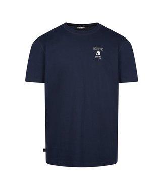 Mystic Eve T-Shirt - Nachtblau