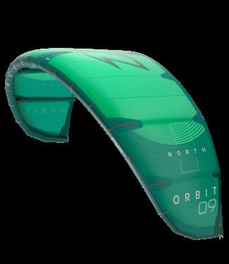 North kiteboarding Orbit 2022