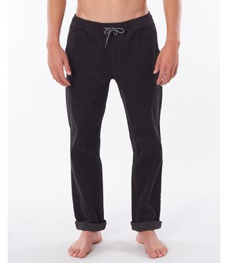 Rip Curl Swc Cord Pant  - Washed Black