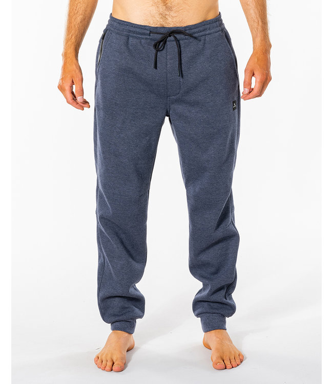 Rip Curl Anti Series Departed Trackpant - Navy