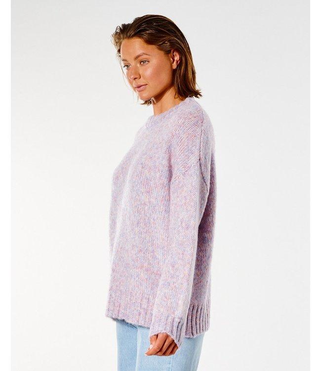 Rip Curl Staubiger Pullover - Multico