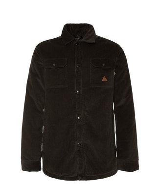 Protest NXG ODYSSEL long sleeve shirt - Deep Grey