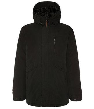 Protest KOMODON Snowjacket - True Blac True Black