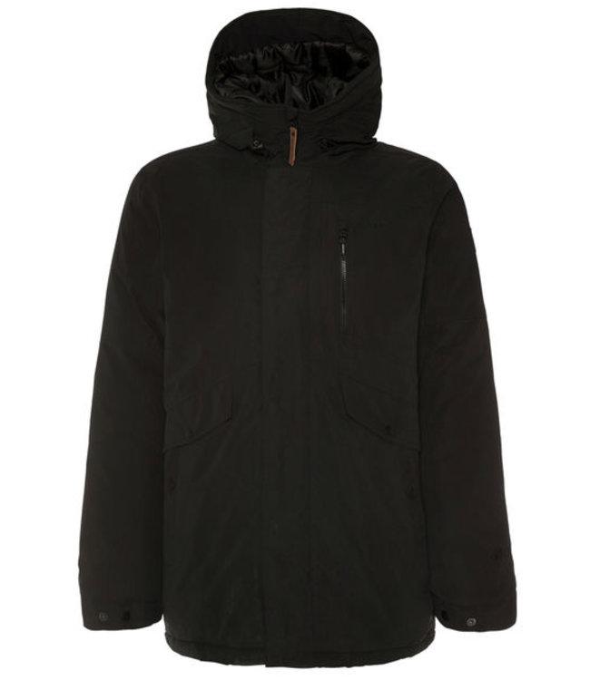 Protest KOMODON snowjacket - True Black