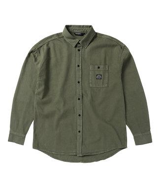 Blaze Hemd - Armeegrün