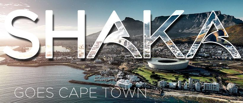 Shaka Kitesurftrip Cape Town