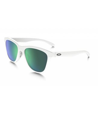 Oakley Moonlighter Polwht / Jade Ird Wit