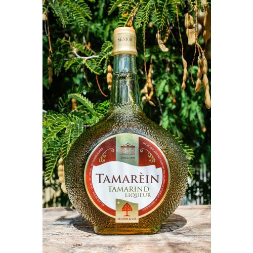 Curacao Liqueur Tamarinde 375 ML