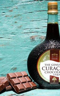 Shop Curacao Liqueur