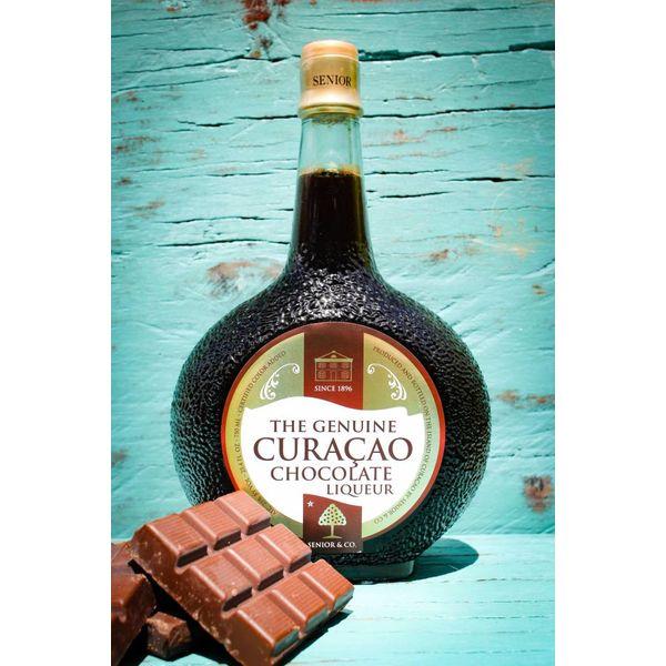 Choco 50ml - Chukulati