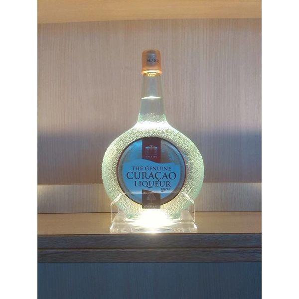Curacao Liqueur White 375ml