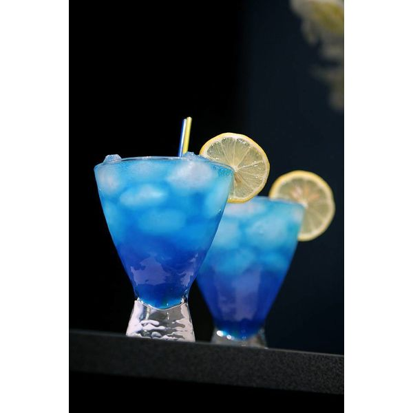 Curacao Liqueur Blue 50ml