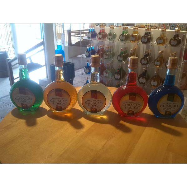 Giftset 5 colours