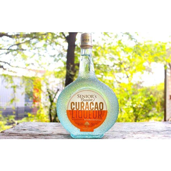 Curaçao 40% Triple Sec
