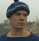 Fishersman's hat Moddergat, dark blue