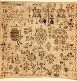 Patroon merk-/letterlap 1701