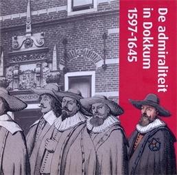 De Admiraliteit in Dokkum