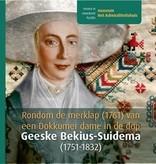 Rondom de merklap (1761) van een Dokkumer dame in de dop: Geeske Bekius-Suidema (1751-1832)