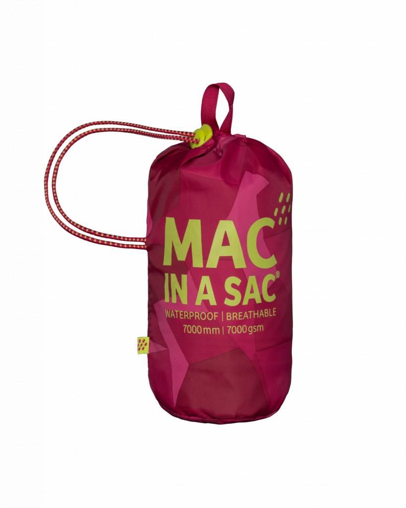 Mac in a Sac CAMO Pink