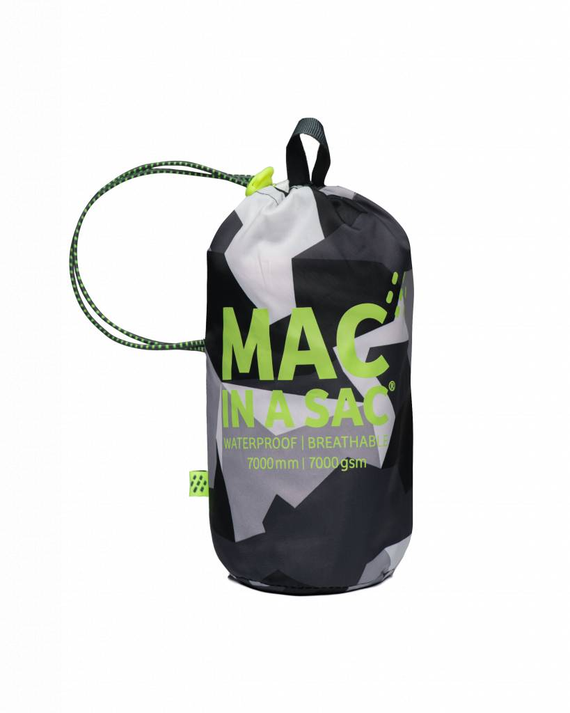 Mac in a Sac CAMO White
