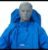 Lowland Outdoor LOWLAND OUTDOOR® Rugzakponcho - 100% waterdicht (10.000mm) - ademend (8.000g/M²) PFAS vrij!