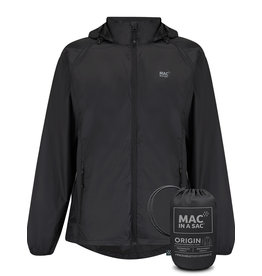 Mac in a Sac Black