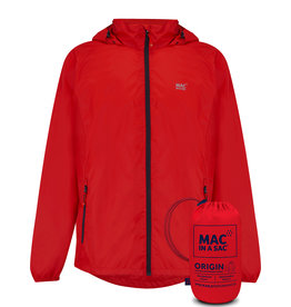 Mac in a Sac Red