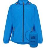 Mac in a Sac Mac in a Sac – Regenjas - Ocean Blue