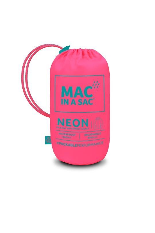 Mac in a Sac NEON Pink