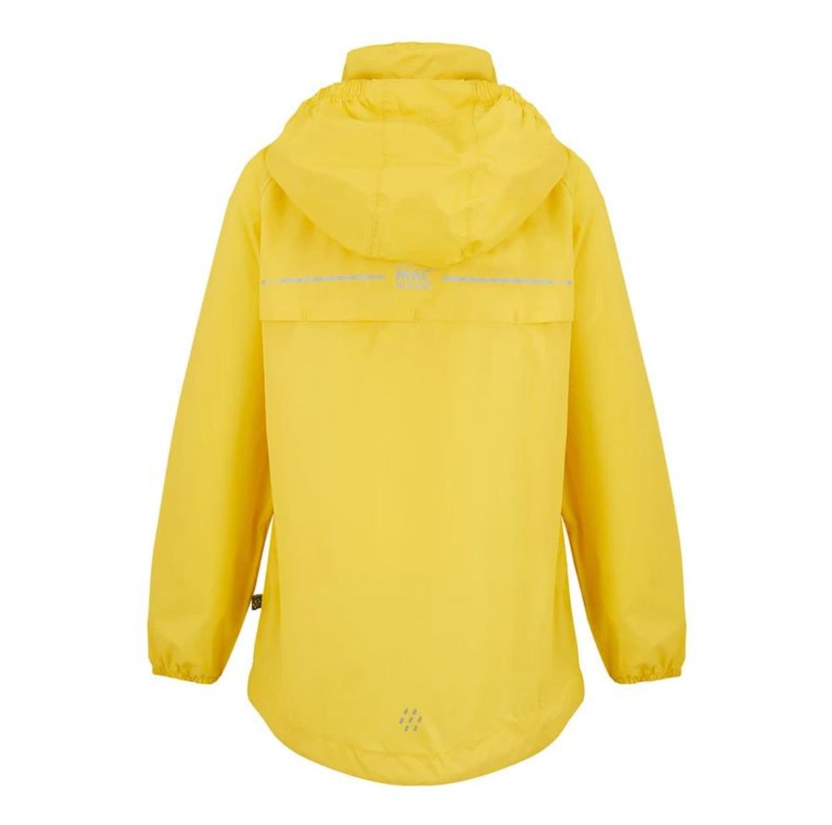 Mac in a Sac MINI Yellow