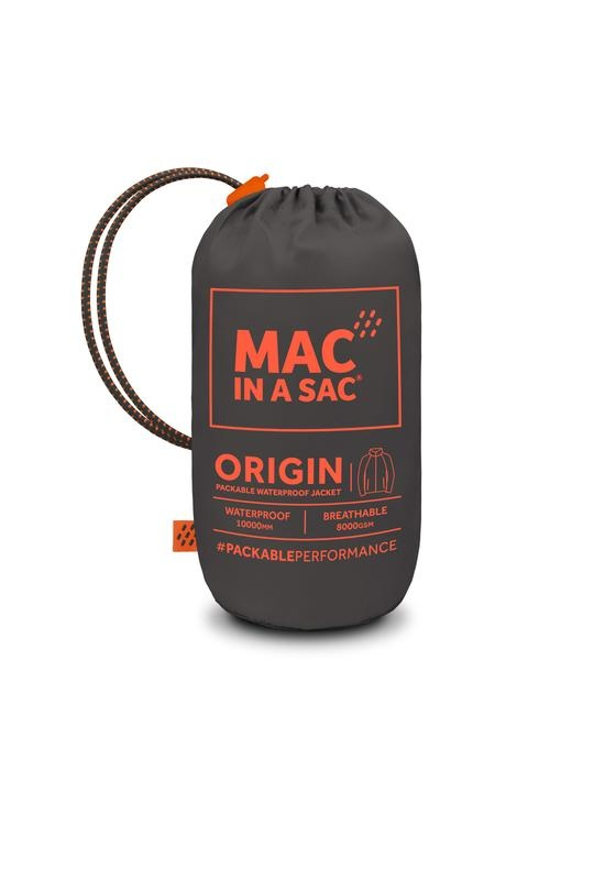 Mac in a Sac Charcoal