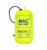 Mac in a Sac Regenponcho Neon Yellow