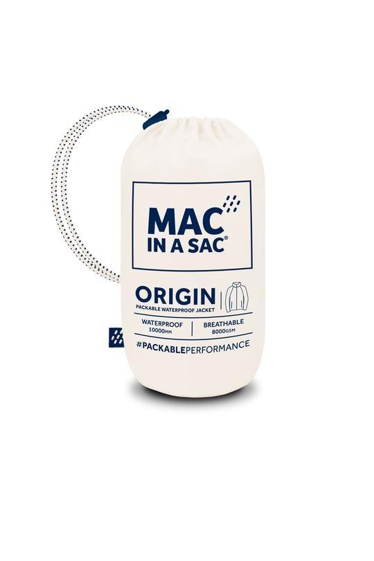 Mac in a Sac Ivory