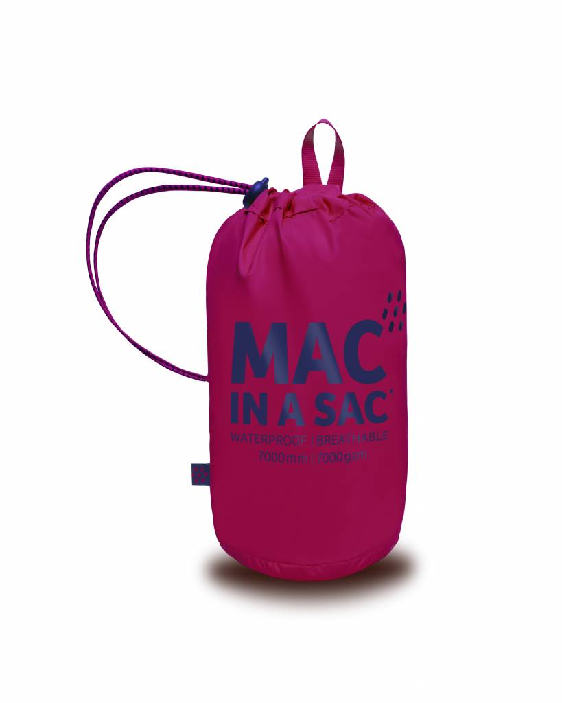 Mac in a Sac Magenta