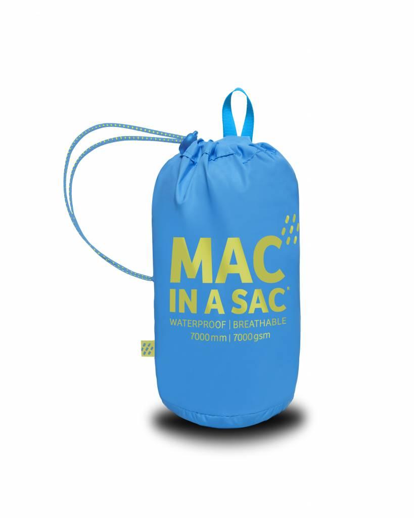 Mac in a Sac NEON Blue
