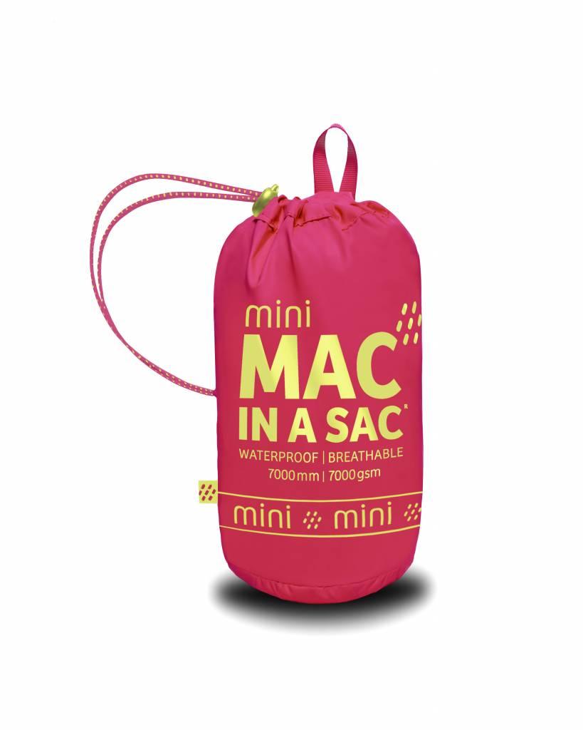 Mac in a Sac MINI NEON Pink