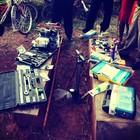 Aufrüstung des Werkzeugbestandes