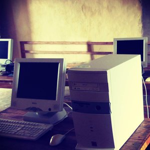 Spende 10% für die Einrichtung eines IT Centers