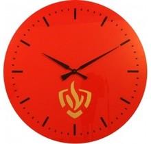 Clock fire department