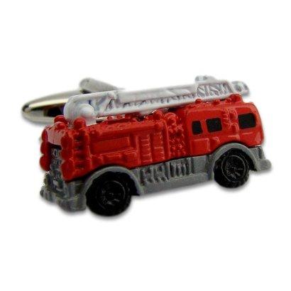 Manchetknopen brandweer