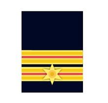 Rank Fire Brigade