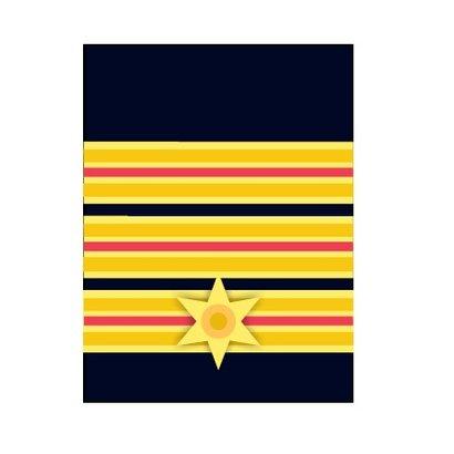 Schuifpassant Commandeur