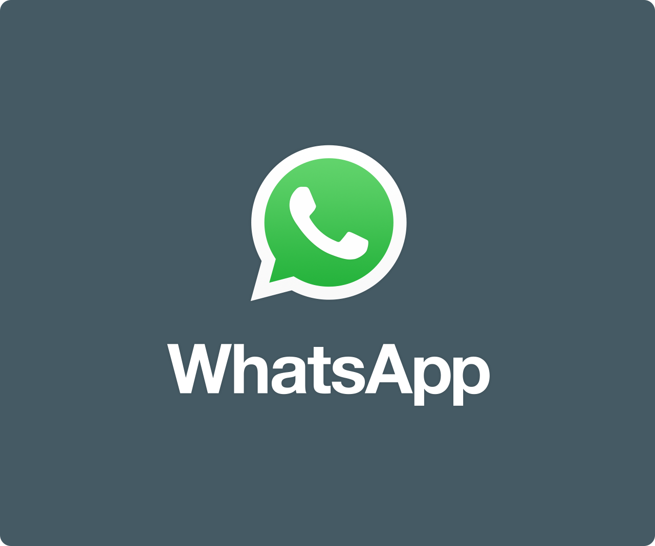 Neem contact met ons op via WhatsApp