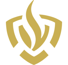 Firebrigade logo self-adhesive vinyl