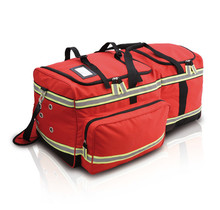Firefighter bag Attack's Red