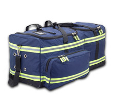 Firefighter bag Attack's Blue
