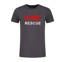 Brandweer T-shirt Fire Rescue