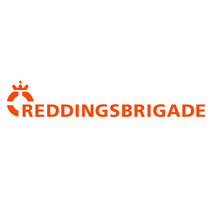 Rescue brigade sticker self-adhesive vinyl